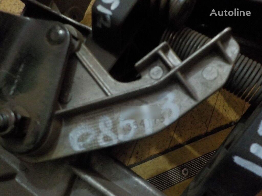 Rychag perednego stabilizatora onderdeel voor DAF vrachtwagen