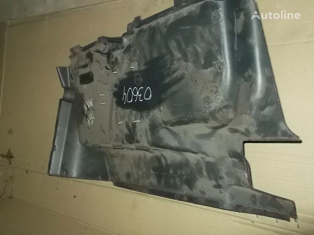 MAN Obshivka peredney stenki onderdeel voor vrachtwagen