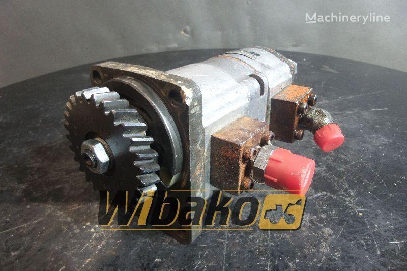 Gear pump Bosch 0510565009 onderdeel voor bulldozer