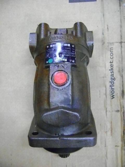 Swing Motor onderdeel voor ORENSTEIN e Koppel City  graafmachine