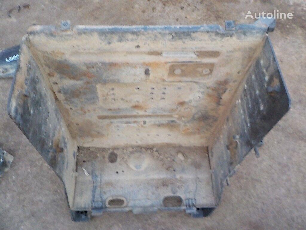 Akkumulyatornyy yashchik Iveco onderdeel voor vrachtwagen