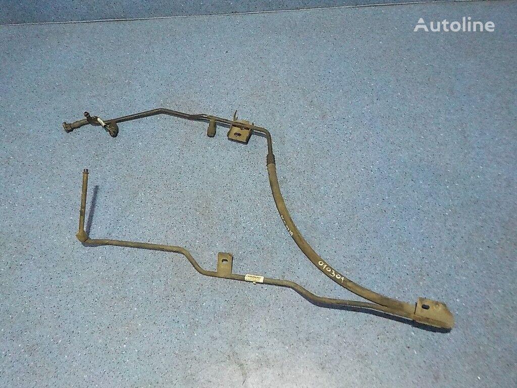Trubka ot filtra kondicionera (dlinnaya) DAF onderdeel voor truck