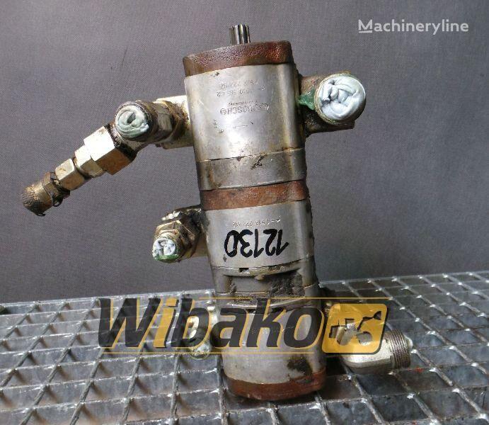 Gear pump Bosch 0510563432 onderdeel voor 0510563432 anderen bouwmachines