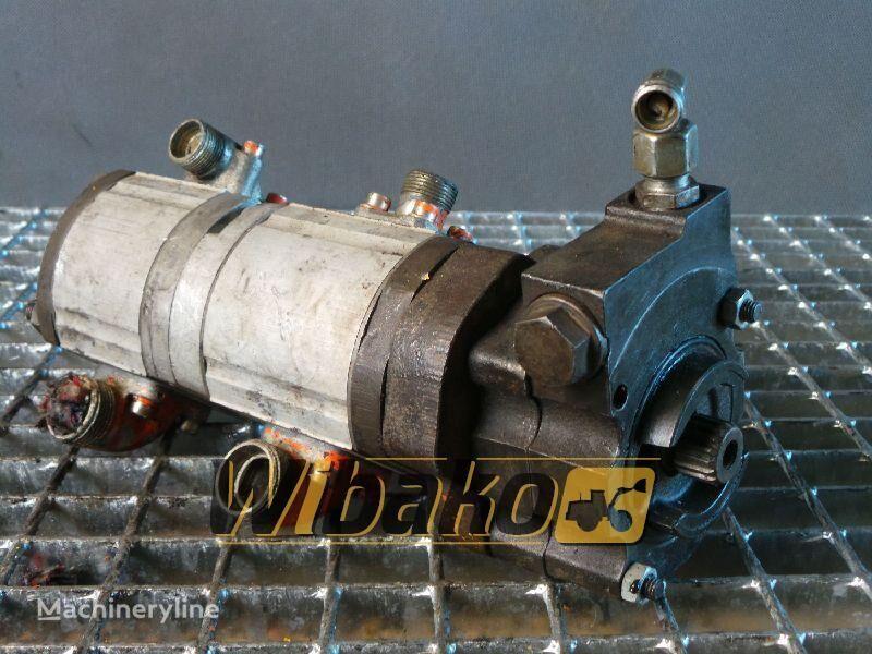 Gear pump Rexroth 1PF2G240/022LR20NPK39997900 onderdeel voor 1PF2G240/022LR20NPK39997900 bulldozer