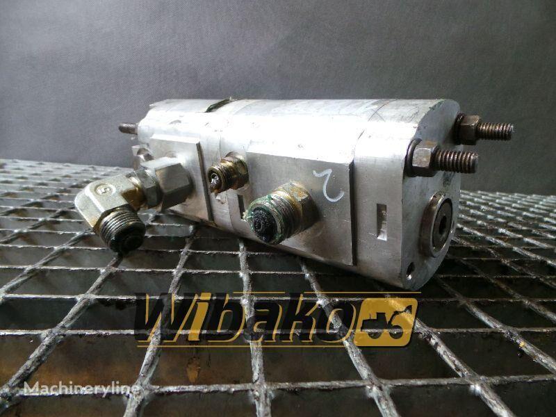 Gear pump Parker 3349101714 (2) (3349101714(2)) onderdeel voor 3349101714 (2) anderen bouwmachines