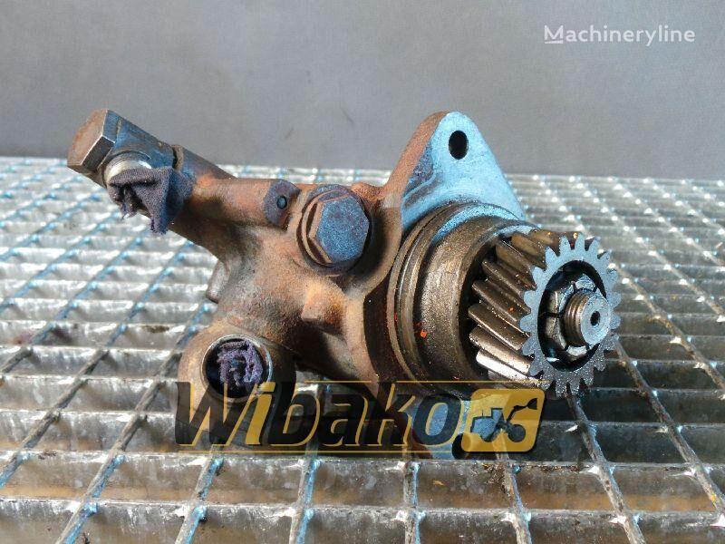 Gear pump NN 7673501162 onderdeel voor 7673501162 overige