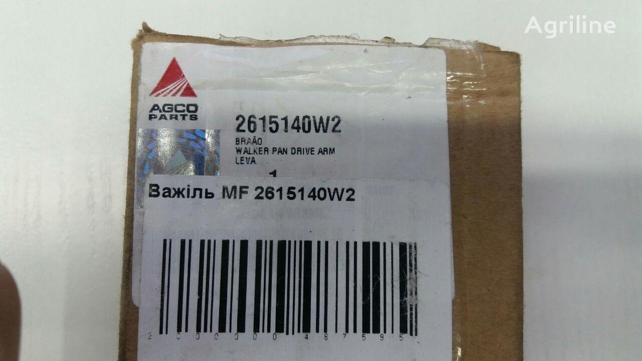 Vazhil MF 2615140W2 AGCO onderdeel voor MASSEY FERGUSON maaidorser