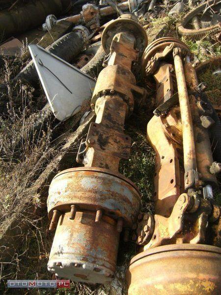 reduktor mosta(vklad v most) onderdeel voor ATLAS graafmachine