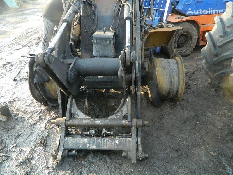 Beschadigde ATLAS 85 B/U ZAPChASTI/used spare parts onderdeel voor ATLAS 85 wiellader