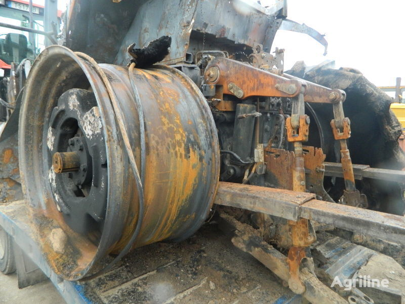 b/u zapchasti/ used spare parts onderdeel voor CASE IH 310 MAGNUM trekker