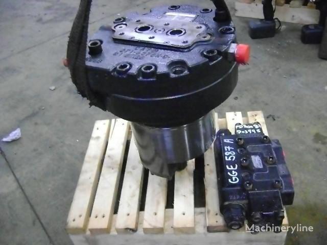 Traction Motor onderdeel voor CATERPILLAR 330 D graafmachine