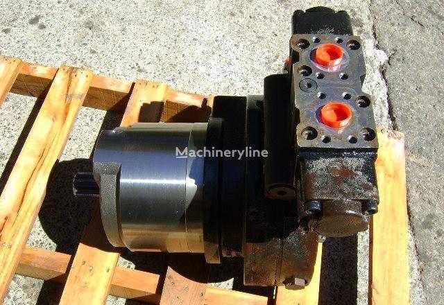 Traction Motor onderdeel voor CATERPILLAR 345 BLME graafmachine