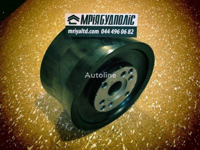 Rezinovye kachayushchie porshni 230 mm CIFA Italiya onderdeel voor CIFA betonpomp