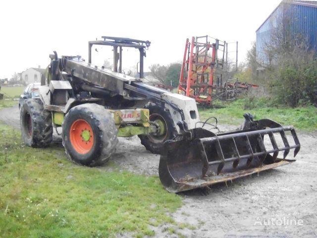 b/u zapchasti / used spare parts onderdeel voor CLAAS 907 T heftruck