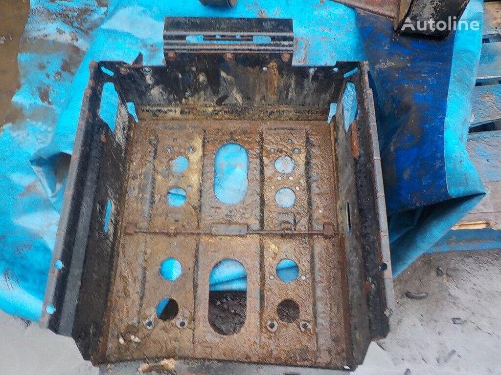 Akkumulyatornyy yashchik onderdeel voor DAF vrachtwagen