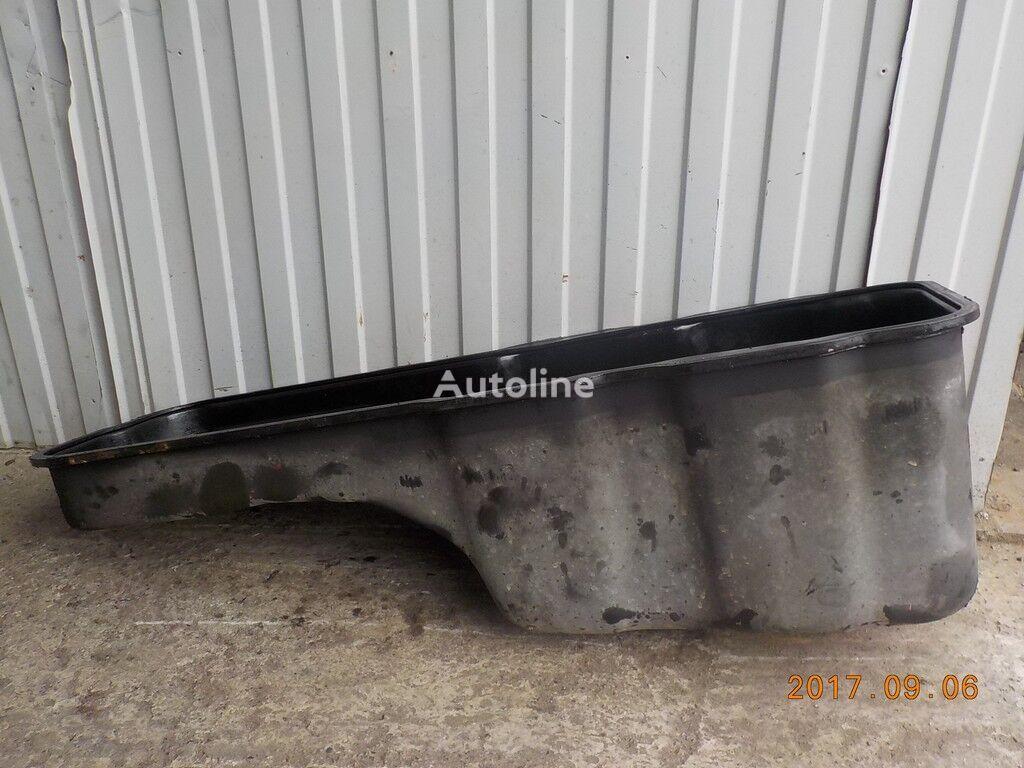 Maslyannyy poddon kartera dvigatelya onderdeel voor DAF truck