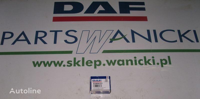 nieuw DAF ZAMEK SCHOWKA onderdeel voor DAF XF 105 XF 95 trekker