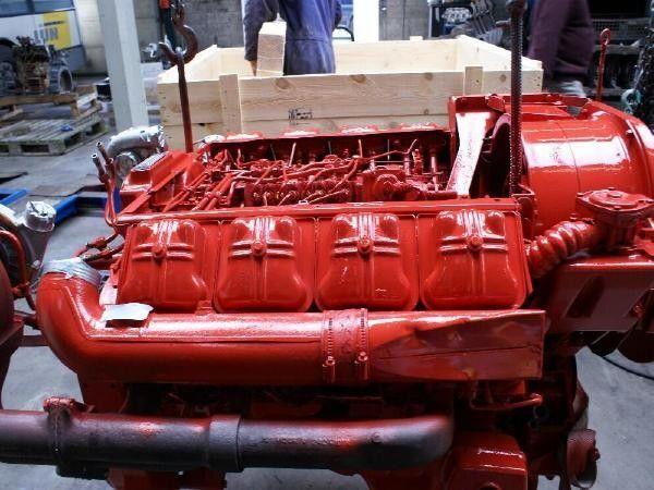 DEUTZ BF8L513 onderdeel voor DEUTZ BF8L513 anderen bouwmachines