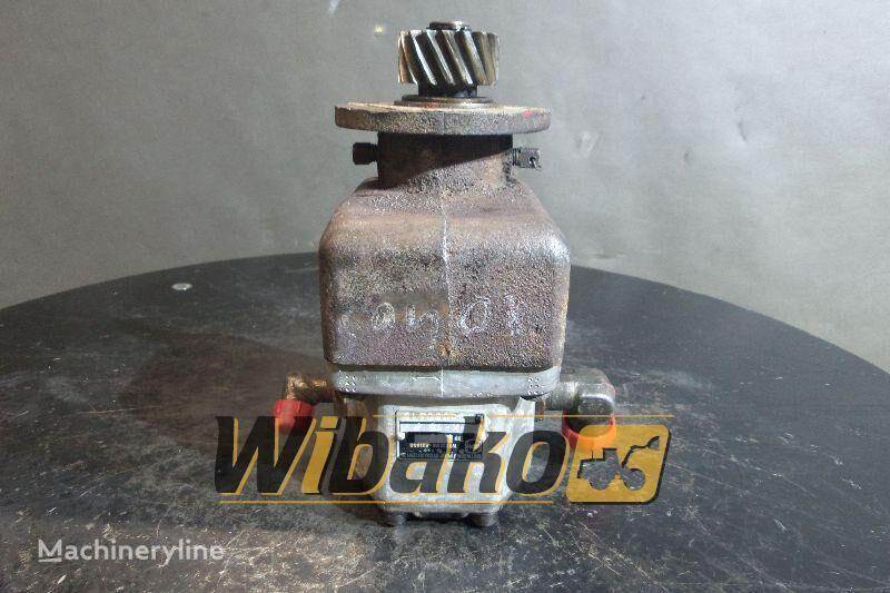 Gear pump WPH EZ2-K-16P onderdeel voor EZ2-K-16P graafmachine
