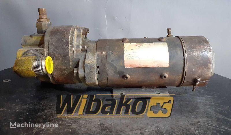 Elektropompa Danfoss 642A13A onderdeel voor 642A13A wiellader