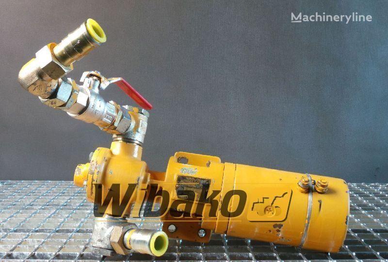 Elektropompa Deltapump 595A onderdeel voor 595A bulldozer