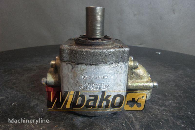 Gear pump Bosch 0510415011 onderdeel voor 0510415011 graafmachine