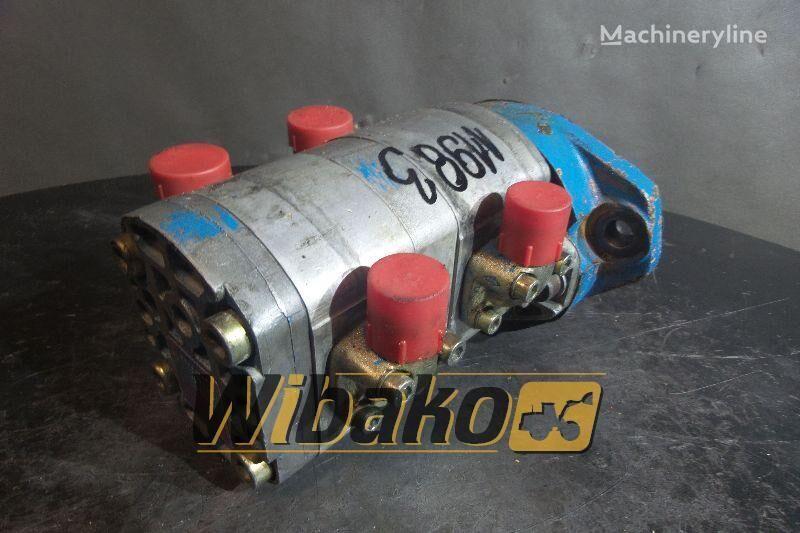 Gear pump HPI 40710071 onderdeel voor 40710071 anderen bouwmachines