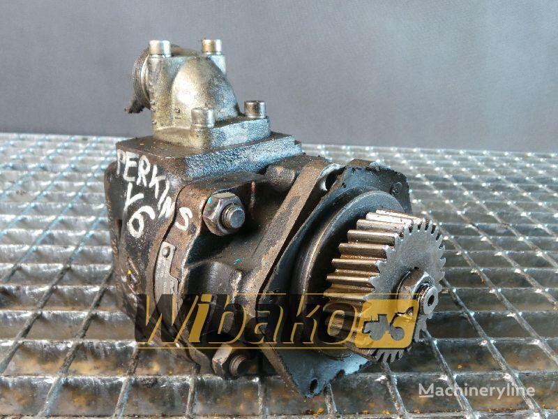 Gear pump Parker 22-01-129877-001 onderdeel voor 22-01-129877-001 graafmachine