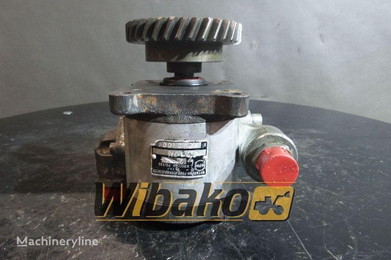 Gear pump WPH 2PZ4-11/28-1-575 onderdeel voor 2PZ4-11/28-1-575 graafmachine