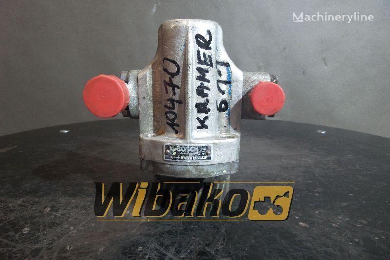 Gear pump Bosch HY/ZPR1/16CL128 onderdeel voor HY/ZPR1/16CL128 graafmachine