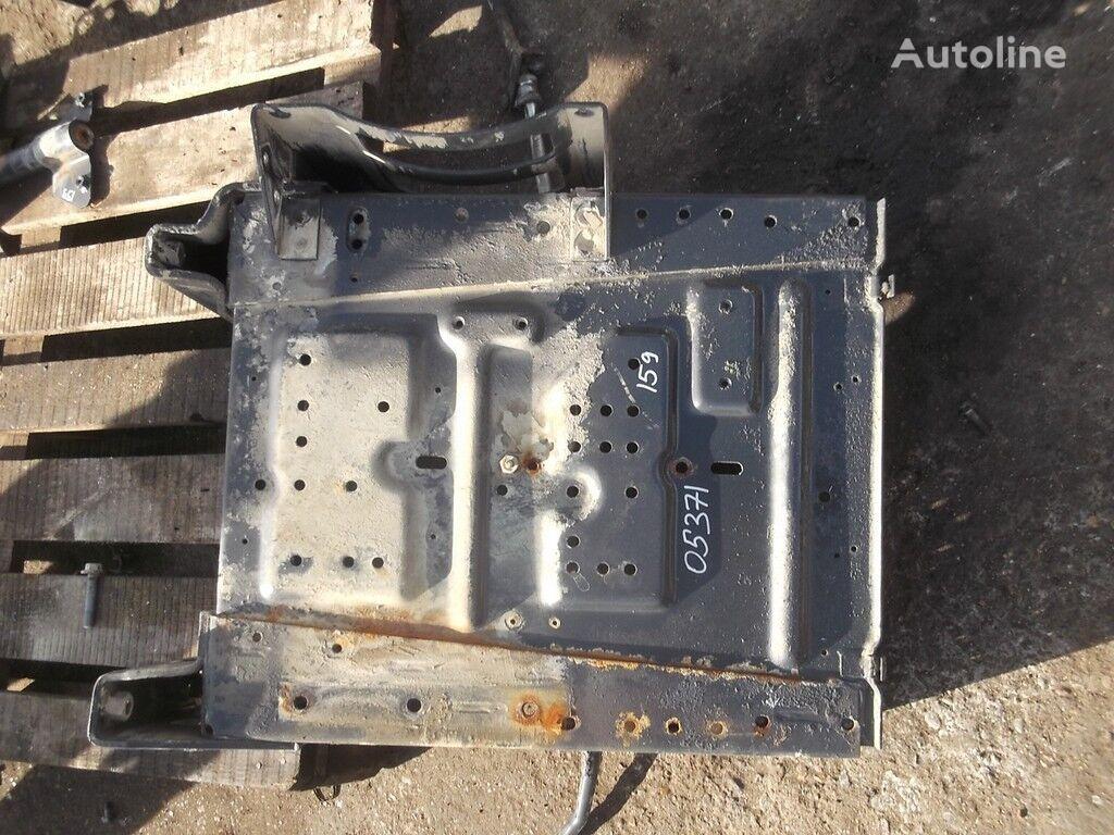 Akkumulyatornyy yashchik onderdeel voor IVECO truck