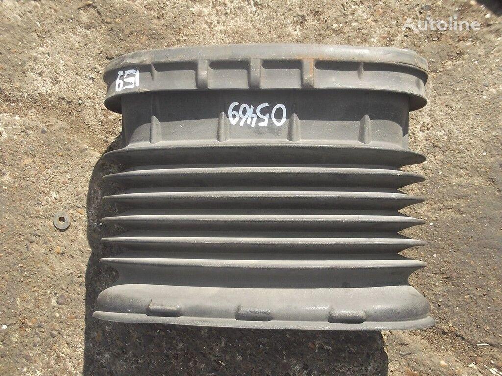 Gofra onderdeel voor IVECO vrachtwagen