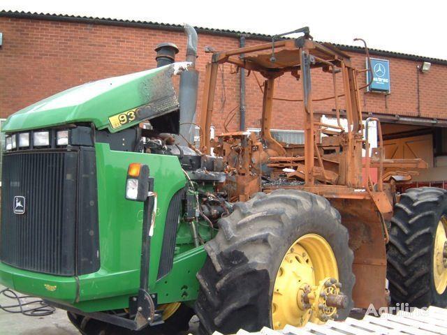 b/u zapchasti / used spare parts JOHN DEERE onderdeel voor JOHN DEERE 9300 trekker