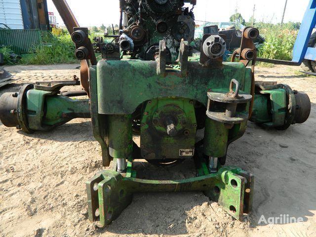 b/u zapchasti / used spare parts onderdeel voor JOHN DEERE 6320 trekker