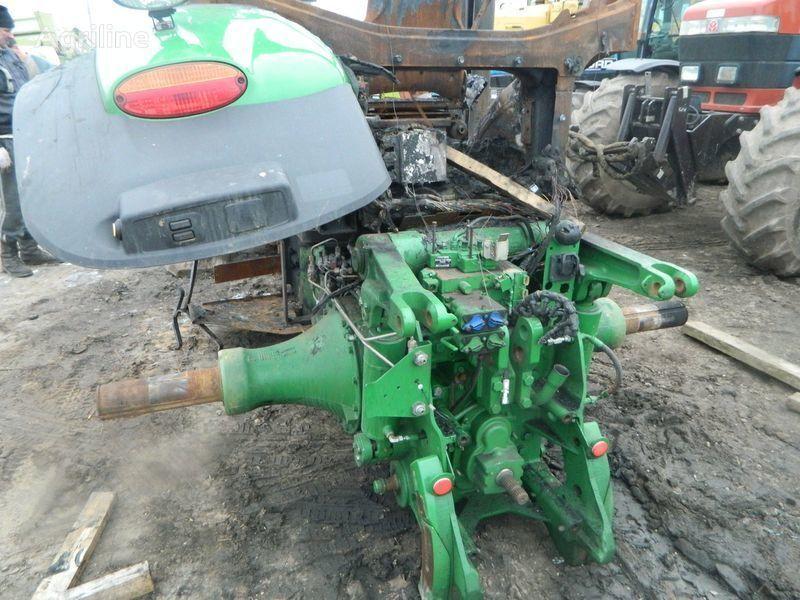 b/u zapchasti/ used spare parts onderdeel voor JOHN DEERE 8245R trekker