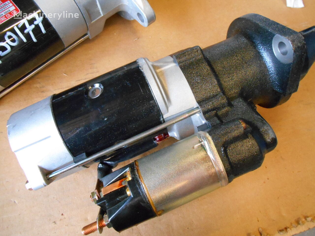 Mitsubishi M003T95172 KOBELCO onderdeel voor KOBELCO SK300-3 graafmachine