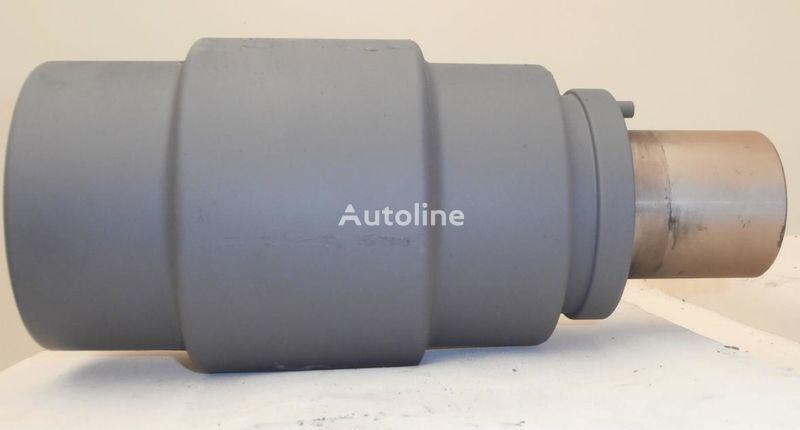 DCF Top roller - Tragrolle - Rolka podtrzymująca onderdeel voor KOBELCO SK330 graafmachine