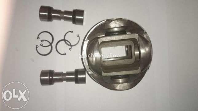 Obudowa, 2 kołyski, 8 miseczek, 2 łączniki krzyżaków, pierścienie onderdeel voor KRAMER  312 SE SL 212; 412; 416; 512; 516 heftruck