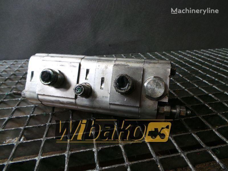 Gear pump Volvo L180E (2) (L180E(2)) onderdeel voor L180E (2) overige