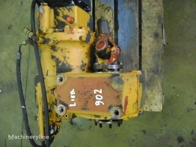Transmission LIEBHERR onderdeel voor LIEBHERR 902 graafmachine