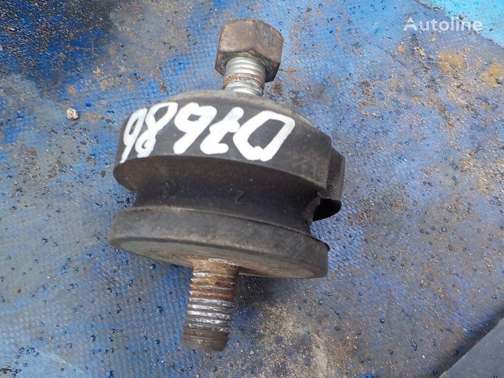 Podushka radiatora onderdeel voor MAN vrachtwagen
