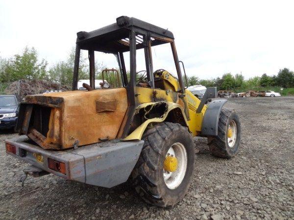 MATBRO TR 250  b/u zapchasti / used spare parts onderdeel voor MATBRO TR 250 heftruck