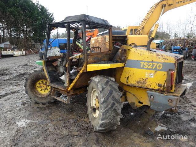 MATBRO TS 270 spare parts/ b/u zapchasti onderdeel voor MATBRO TS 270 heftruck