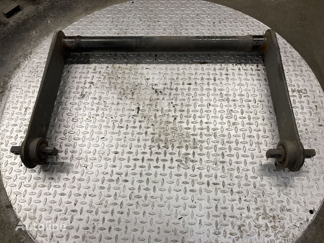 Torsiestaaf achteras MERCEDES-BENZ onderdeel voor MERCEDES-BENZ Torsiestaaf achteras vrachtwagen