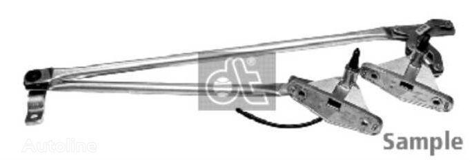 nieuw ROOLING tyagi stekloochistiteley 9418200441 onderdeel voor MERCEDES-BENZ ACTROS trekker
