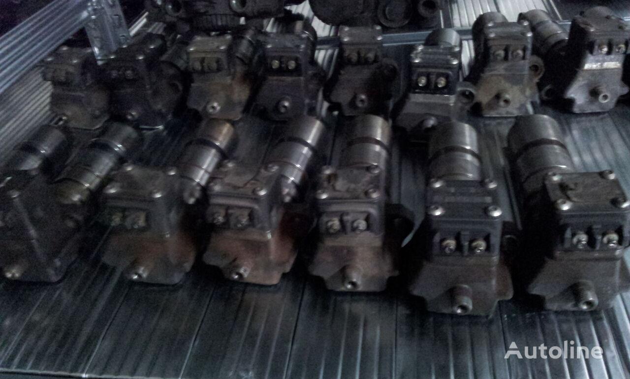 Mercedes Benz Actros EURO3, EURO5, MP2, MP3 pump unit, 410PS, 320PS, 0280745902, 0260748102, 0280743402 onderdeel voor MERCEDES-BENZ Actros trekker