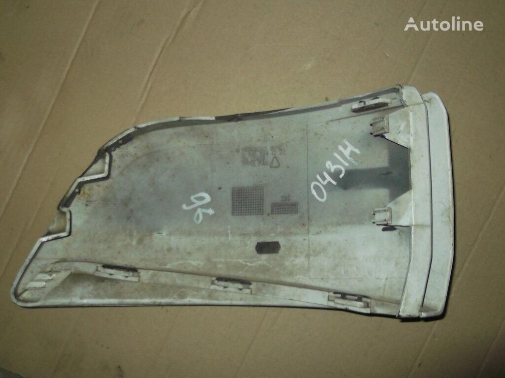Vnutrennyaya chast deflektora onderdeel voor MERCEDES-BENZ RH truck