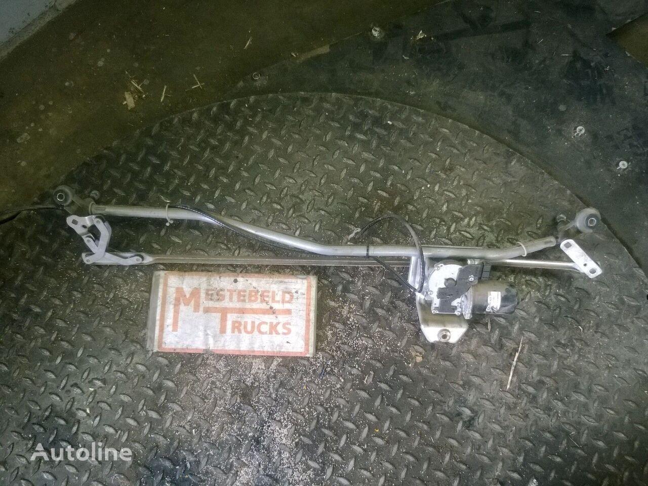 Ruitenwissermechanisme + motor onderdeel voor MERCEDES-BENZ Ruitenwissermechanisme + motor vrachtwagen