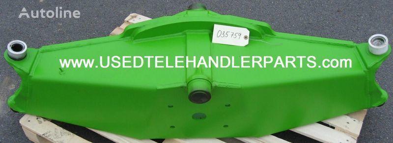 MERLO použité náhradní díly onderdeel voor MERLO wiellader