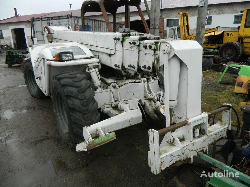 b/u zapchasti / used spare parts onderdeel voor MERLO P 40.16 heftruck